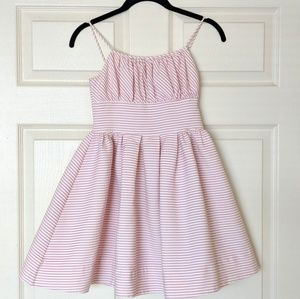 Ralph Lauren Girls Cotton Dress
